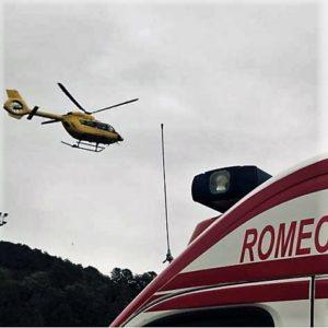 Servizi di emergenza urgenza sanitaria