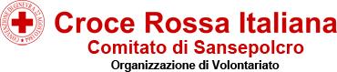 Croce Rossa Italiana – Comitato di Sansepolcro – Organizzazione di Volontariato